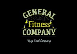 The General Fitness Company